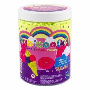Tubicoolki 1 litr 3 kolory lód