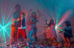 Disco Party w GoKids